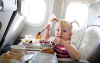 Reisen mit kleinen Kindern