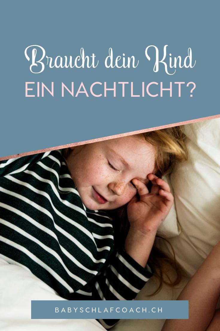 Mit oder ohne Lampe Schlafen? Braucht dein Kleinkind wirklich einen Nachtlicht?