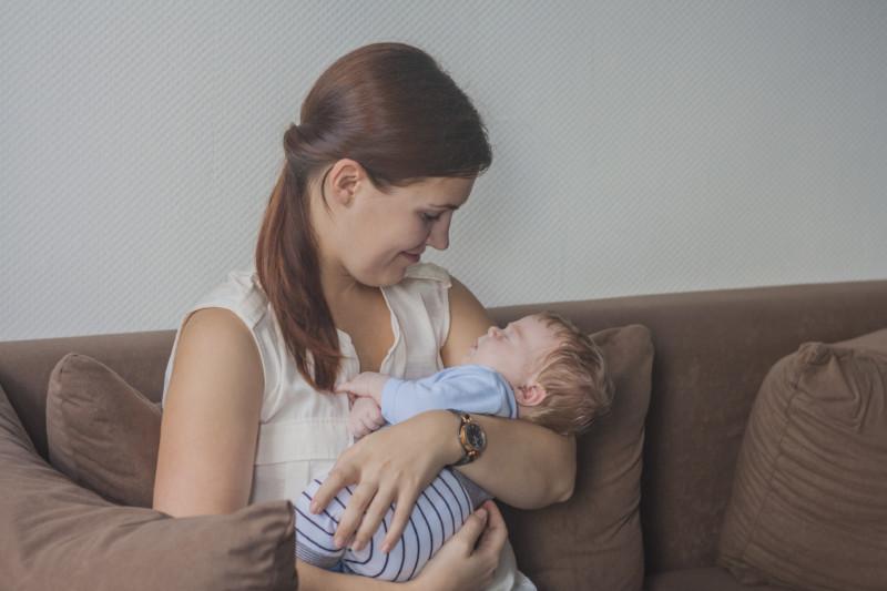 5 Unhilfreiche Schlaf Tipps Jede Neue Mutter Bekommt