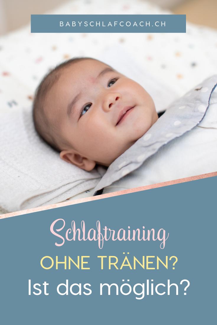 Ist schlaftraining ohne Tränen überhaupt möglich? Erfahren Sie, was Sie mit möglichst wenige Tränen den Schlaf Ihres Kindes verbessern können.