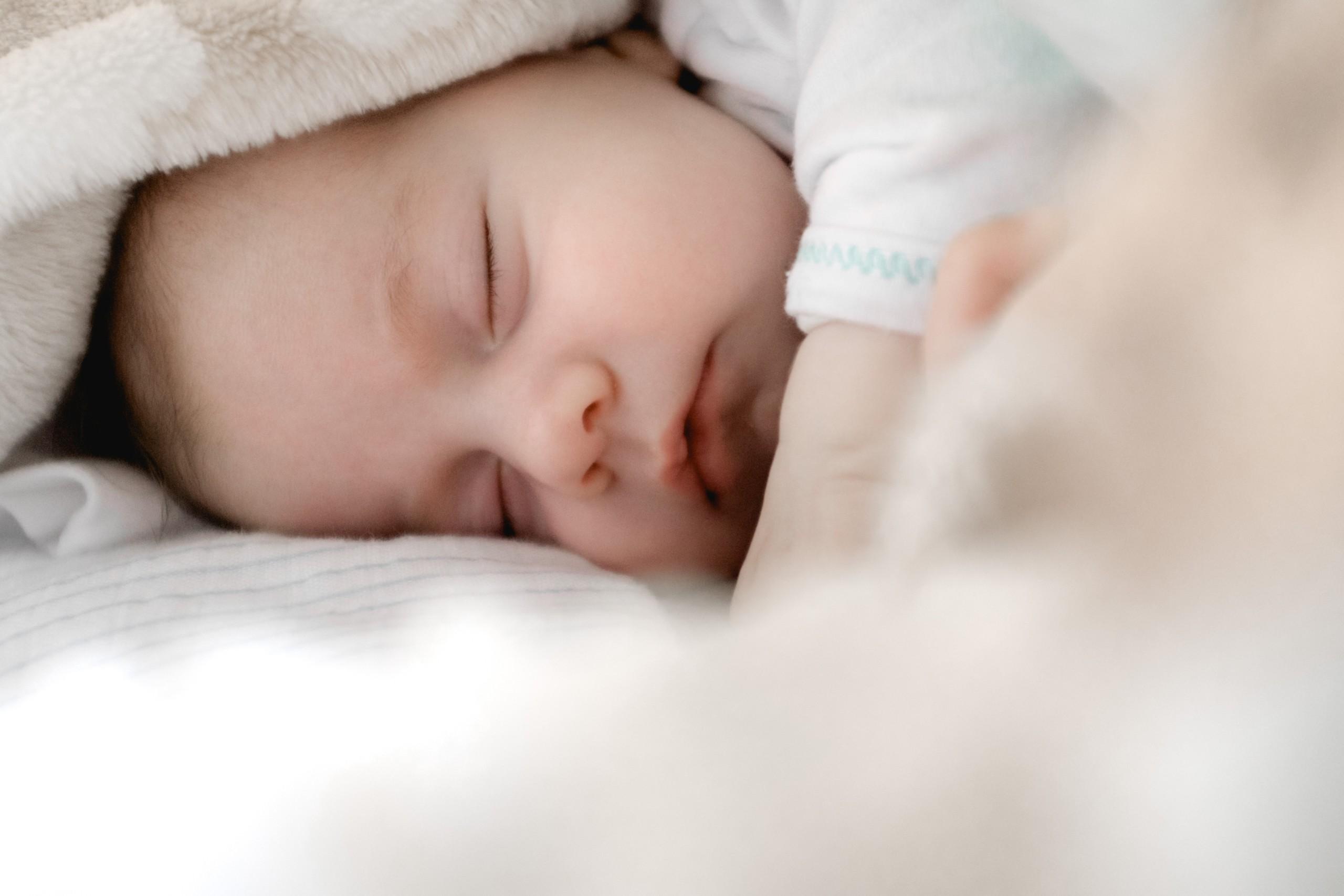 3 Sanfte Schlaftrainingsmethoden für Babies die wirklich funktsionieren
