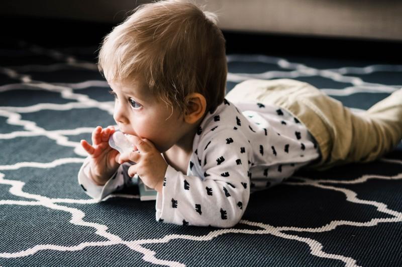 Schlafprobleme bei Babys: Die 10 größten Fehler, welche den Schlaf eines Baby ruinieren können